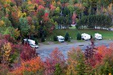 Cannon Mountain RV Park