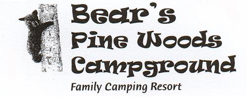 Bears Pine Woods Campground