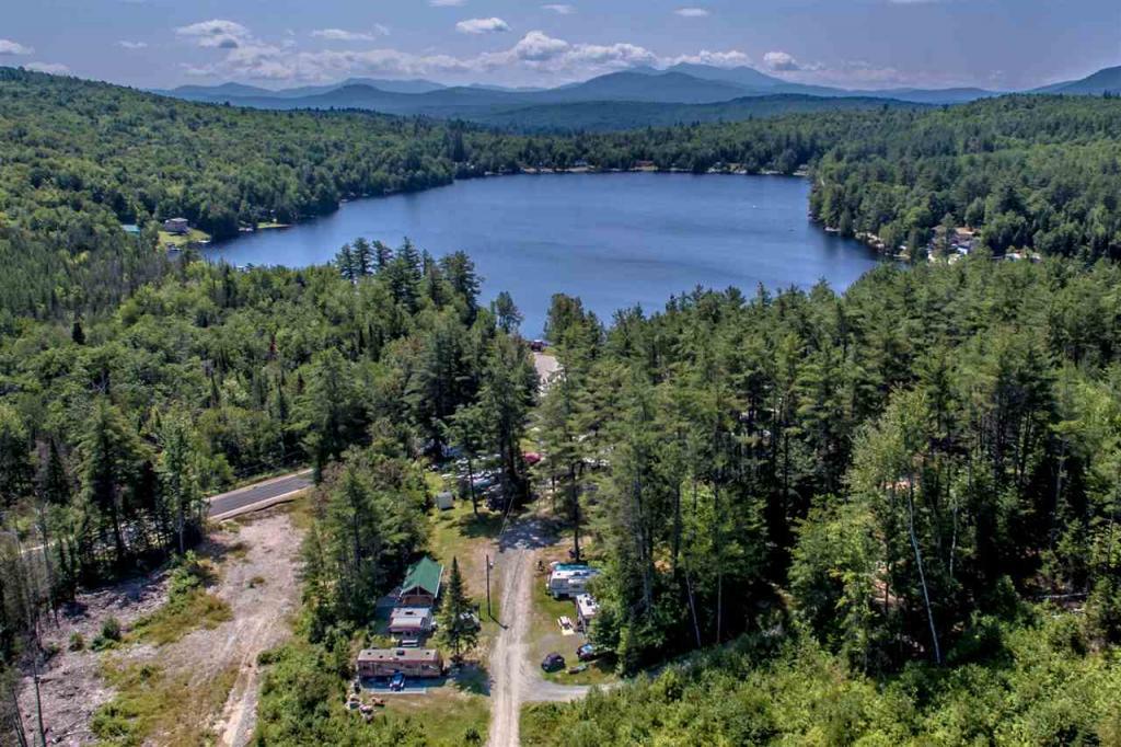 Cedar Pond Campground