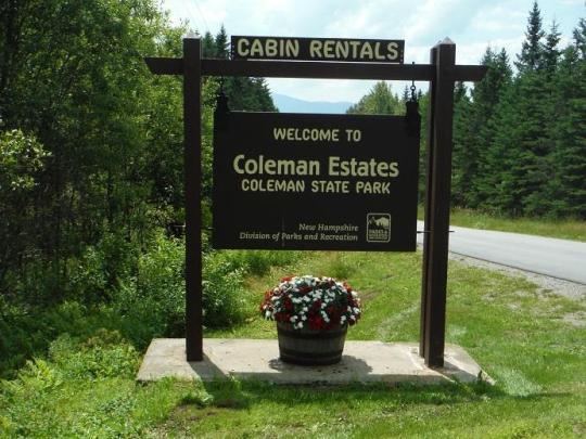 Coleman State Park