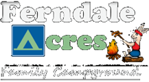 Ferndale Acres Campground
