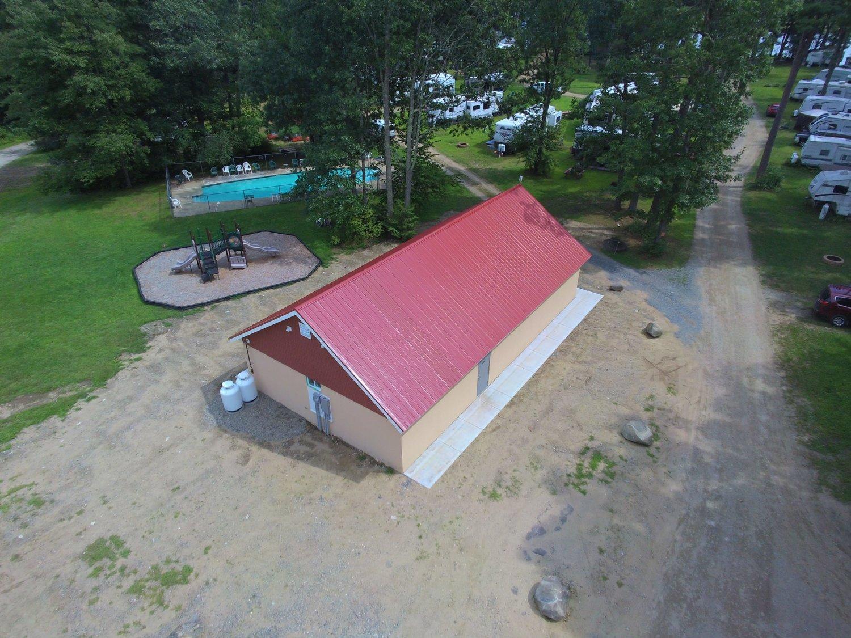 Great Bay Camping, LLC