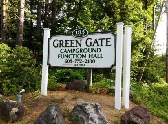 Green Gate Campground
