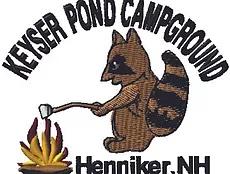 Keyser Pond Campground