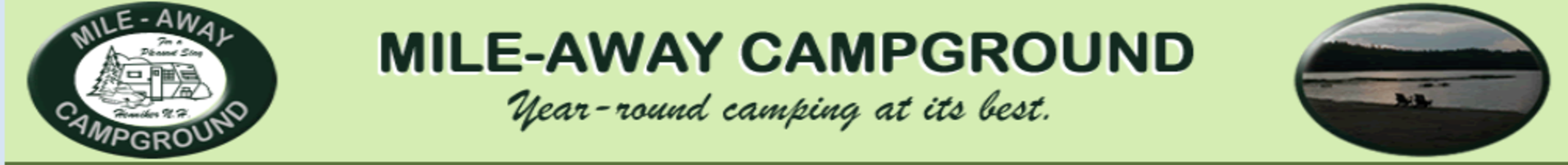 Mile Away Campground