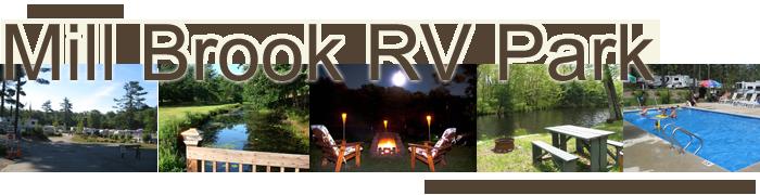 Mill Brook RV Park