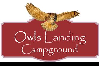 Owl's Landing Campground