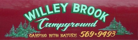 Willey Brook Campground