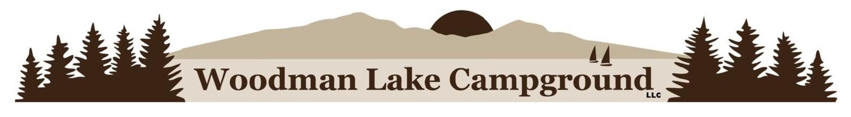 Woodman Lake Campground